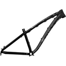 "DARTMOOR Hornet Frame 26"", glossy black/grey"